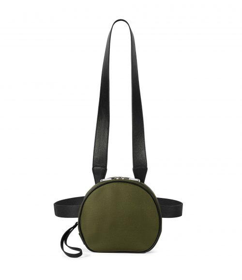 The Gallery Reclaimed Collection | www.aoifelifestyle.com | Irish Gifts for Women | Eco Materials | Eco Friendly Travel Backpacks