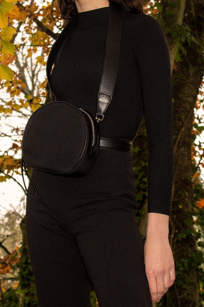 The Gallery Canteen Bag | Eco Material | www.aoifelifestyle.com