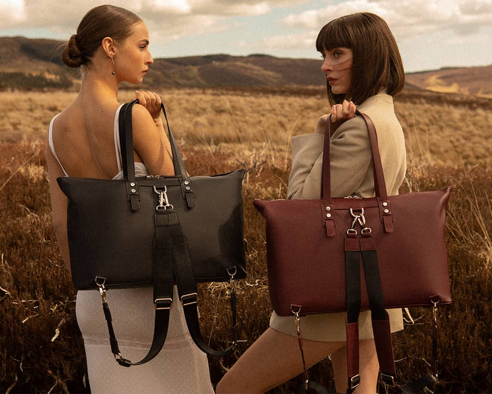 Sustainable Shopping | aoife Bags | www.aoifelifestyle.com