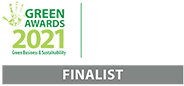 Green Awards 2021 Green Micro Enterprise of The Year Finalist